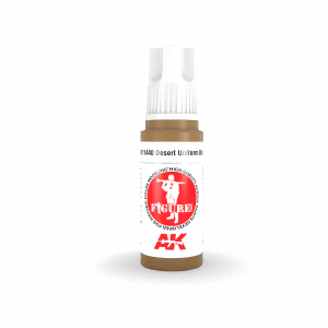 AK11440 DESERT UNIFORM BASE