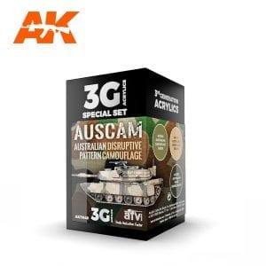 AK11649 AUSCAM COLORS