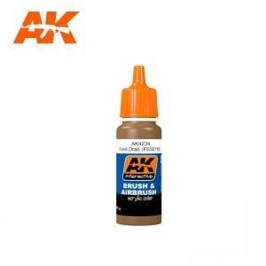 AK4234