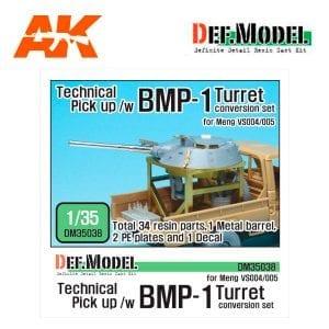 DEF DM35038