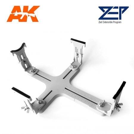 ZEP MSJ02 Aircraft holder medium