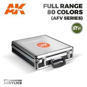 AK11703 3G-RANGE-AFV