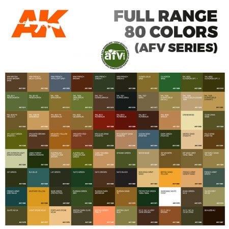 3G-RANGE-AFV