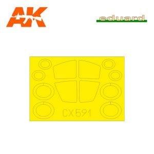EDCX591