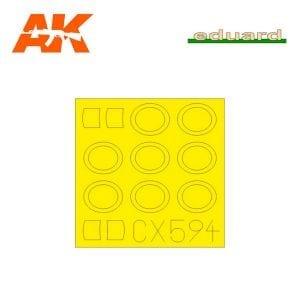 EDCX594