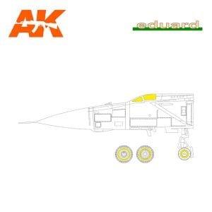 EDCX597