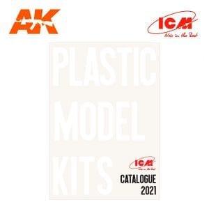 ICM C2021 Catalogue