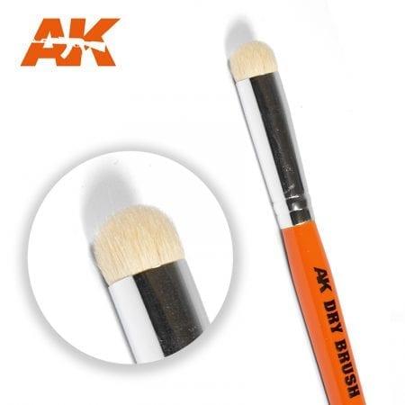 AK621 Dry Brush