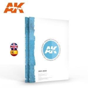 AK919 AK Catalogue 2021-2022