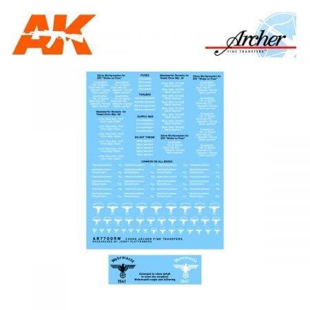 AR77005W