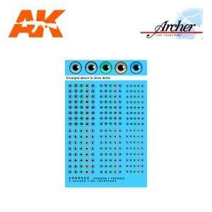 AR99003
