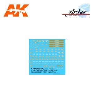 AR99052A