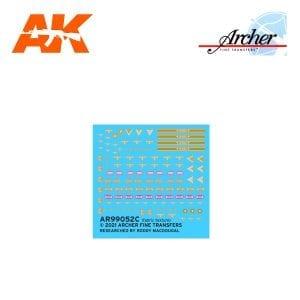 AR99052C