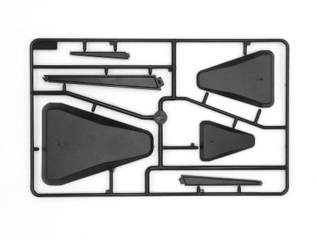 ICM A002 Aircraft Stand (1)