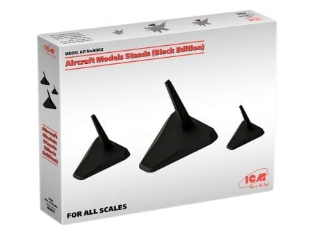 ICM A002 Aircraft Stand (3)