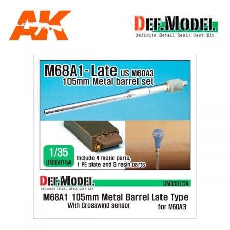 DEF DM35015A