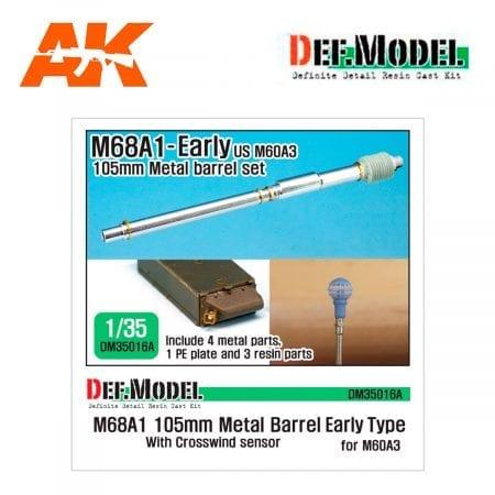 DEF DM35016A