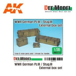 DEF DM35113