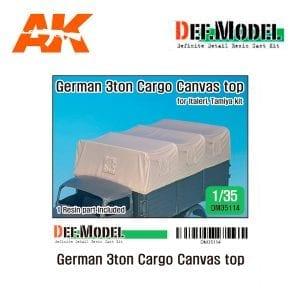 DEF DM35114