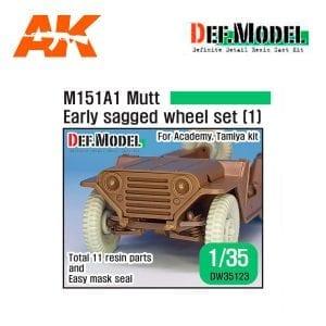 DEF DW35123