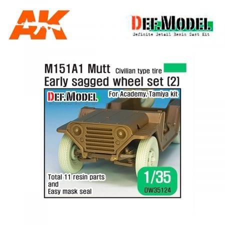 DEF DW35124