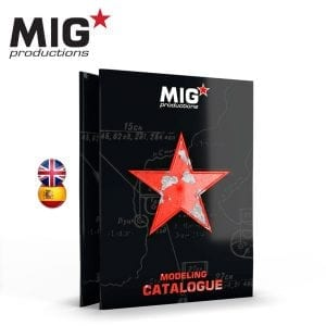 MP1051 MIG PRODUCTIONS CATALOGUE 2021-2022