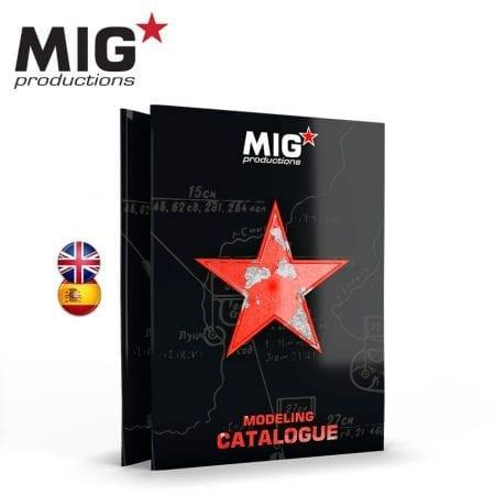 MP1051 MIG PRODUCTIONS CATALOGUE 2021-2022