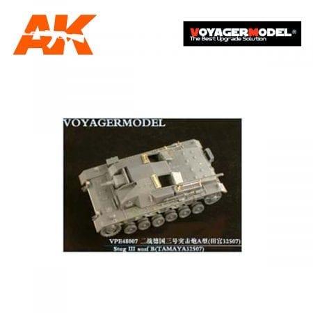 VOYA VPE48007