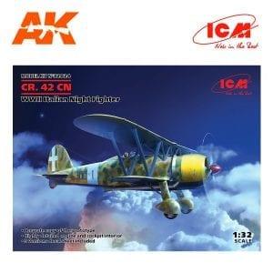 ICM 32024