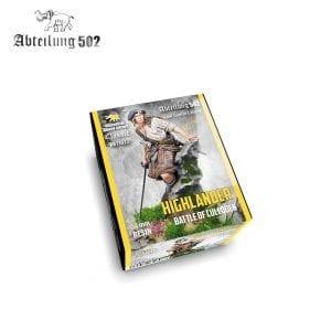 ABT1022 Highlander