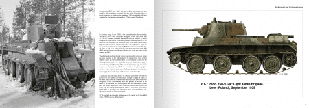 ABT609 ARMA ACORAZADA SOVIETICA (10-11)