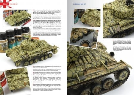 AK13001 BRITISH AT WAR VOL13