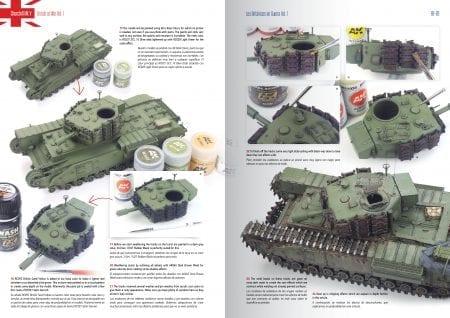 AK13001 BRITISH AT WAR VOL15