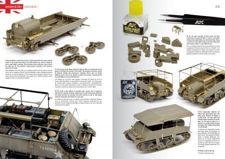 AK13001 BRITISH AT WAR VOL16