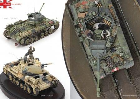 AK13001 BRITISH AT WAR VOL17