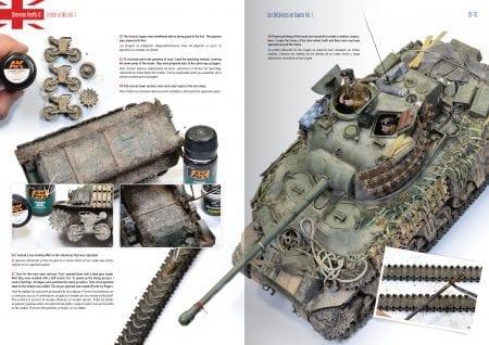 AK13001 BRITISH AT WAR VOL18