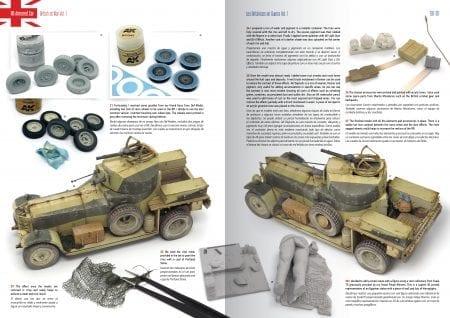 AK13001 BRITISH AT WAR VOL19