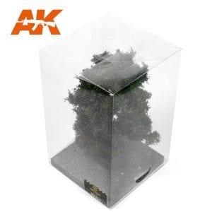 AK8181 OAK SUMMER 1:72 / ho