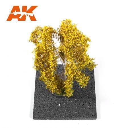 AK8191 BIRCH AUTUMN 1:35 / 54mm