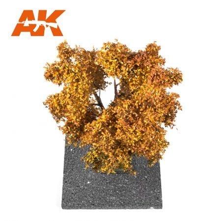 AK8193 OAK AUTUMN 1:35 / 54mm