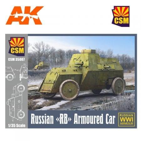 CSM 35007