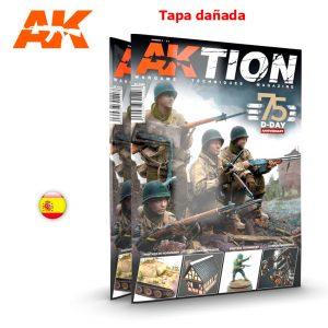 OUIT AK6306