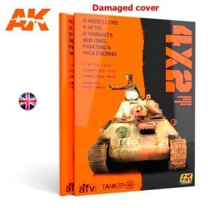 OUT AK4801