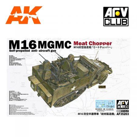 AFV AF35203