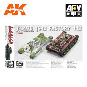 AFV AF35S51
