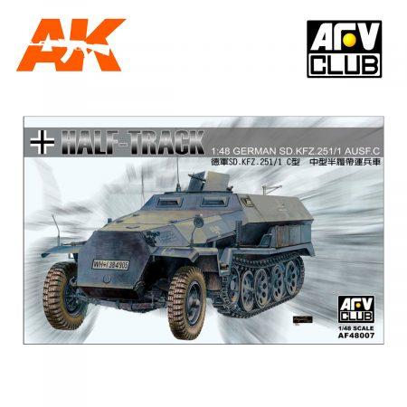 AFV AF48007