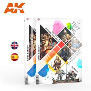 AK530-531 TINT INC MAGAZINE