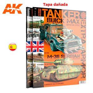 OUT AK4813