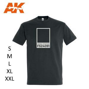 AK FS-TSHIRT