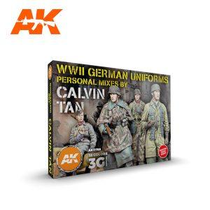 AK11759 calvin tan signature set
